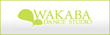 WAKABA Dance Studio